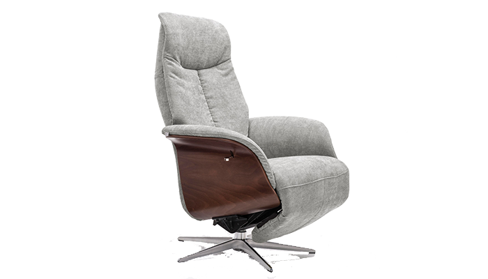 Manual Swivel Chair Medium
