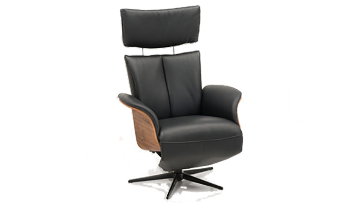 Power Swivel Chair Medium