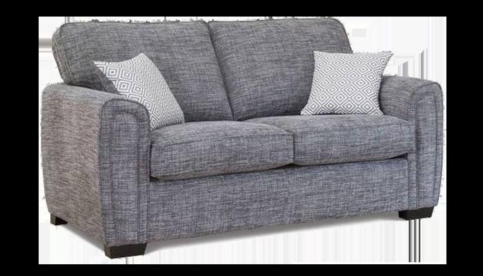 2 Seater Sofa Formal Back