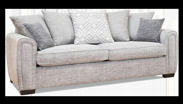 Grand Sofa Pillow Back