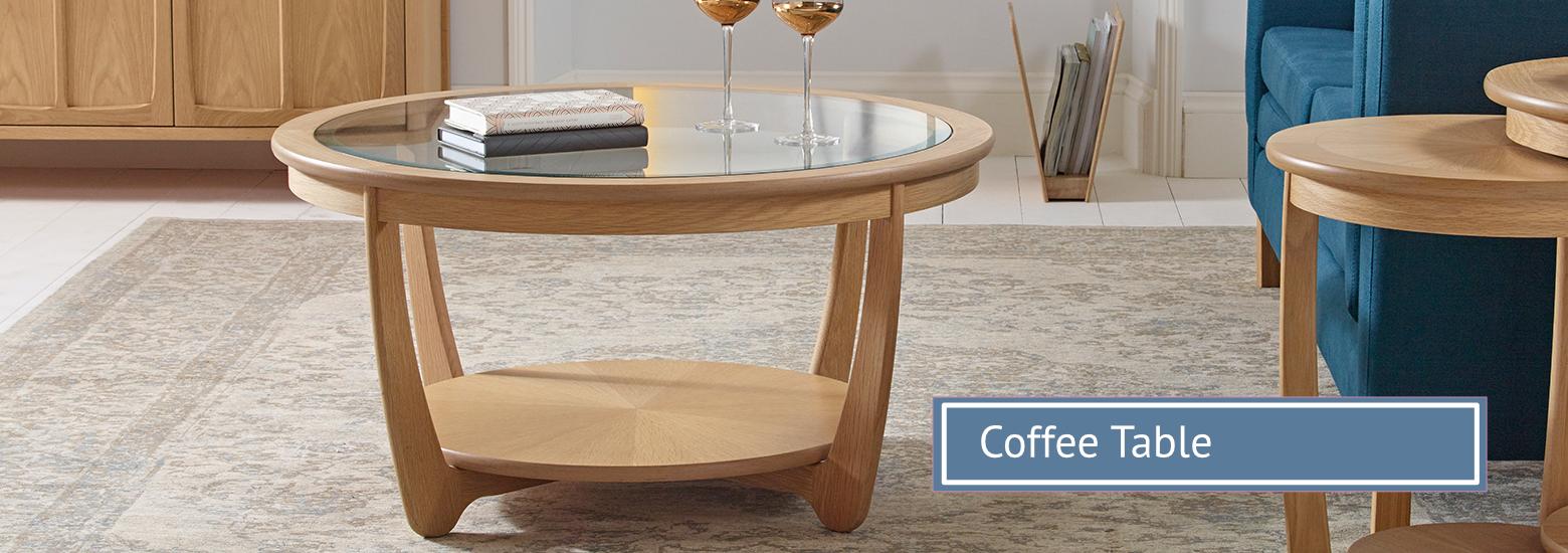 Group hero coffee table