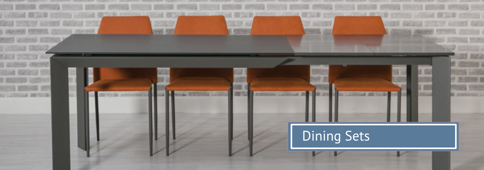Group hero dining sets