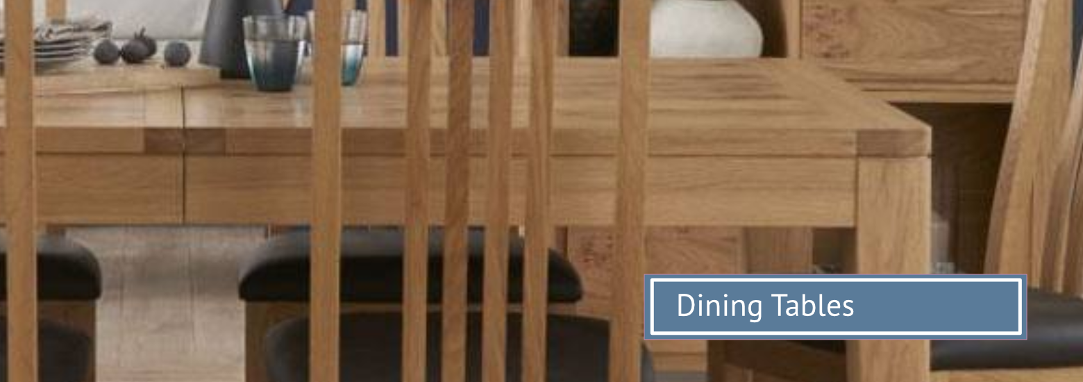 Group hero dining tables