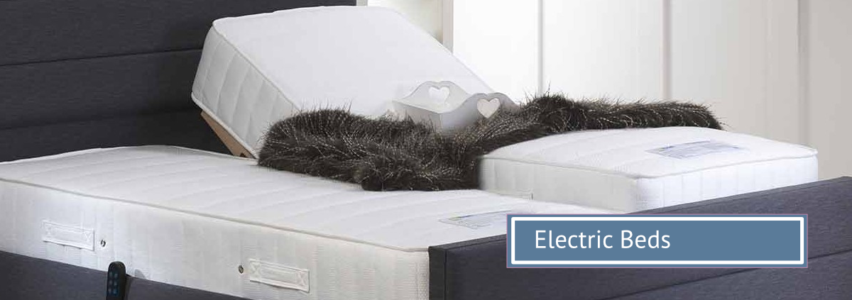 Group hero electric beds