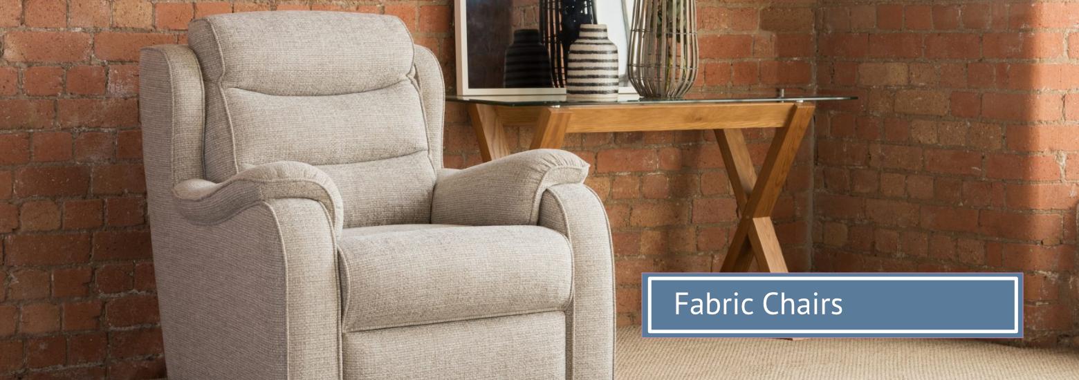 Group hero fabric chairs