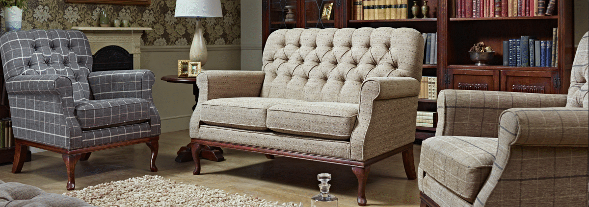 Old Charm Upholstery