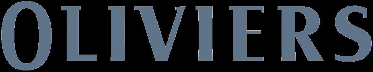 Oliviers Logo