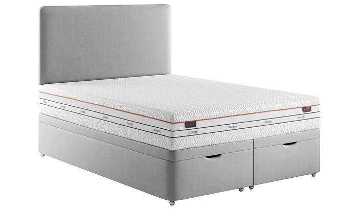 Dunlopillo Energise Bed