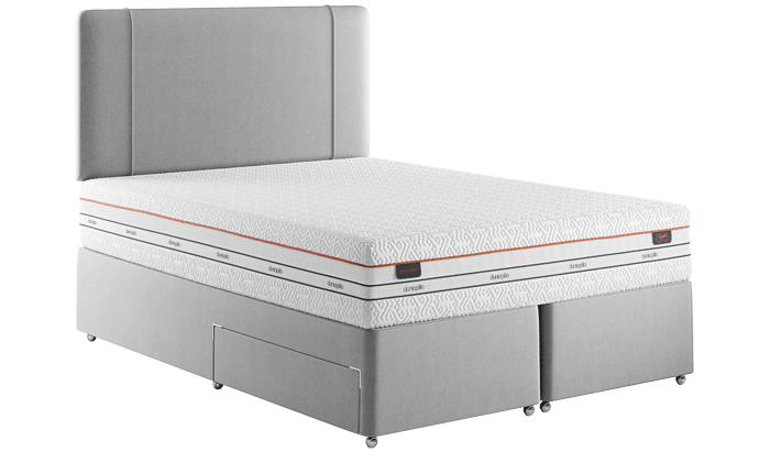Dunlopillo Exceed Bed