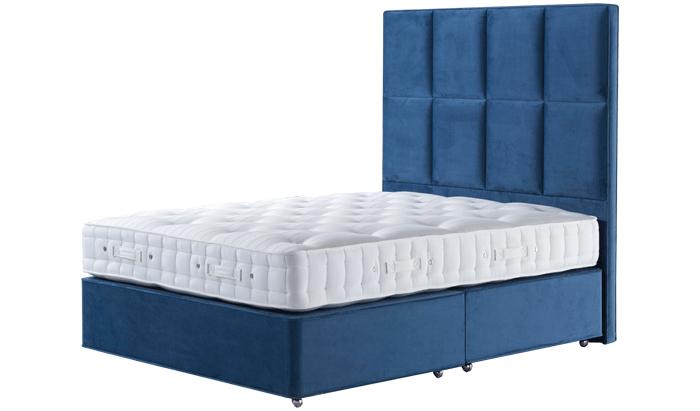Hypnos Elite Posture Silk Bed