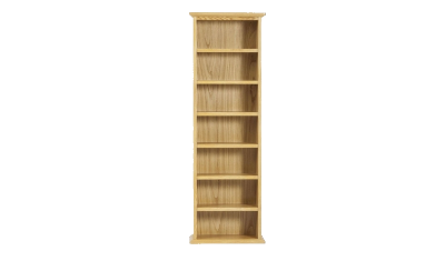 DVD Tower Double