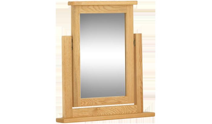 Swing Mirror