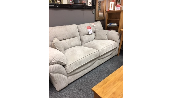 Comfy 3 Seater Sofa & 2 Chairs