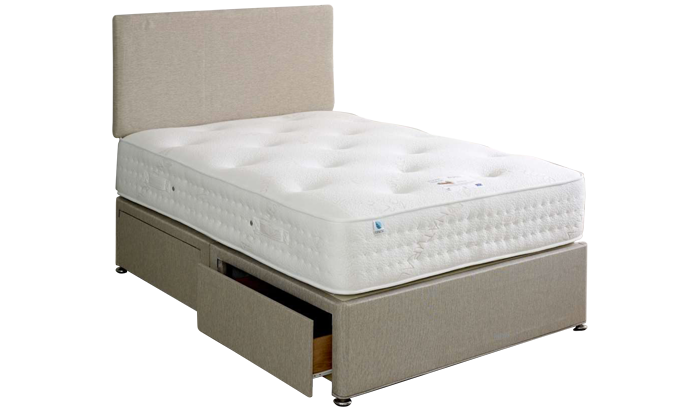 King Size Premium Base Divan